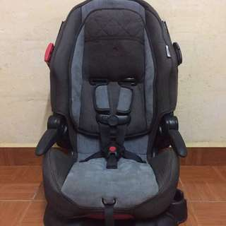Summit Booster Carseat