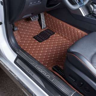 Car Mat - Customized