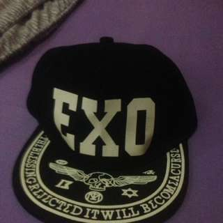 Topi / EXO