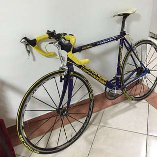 Cannondale R3000si