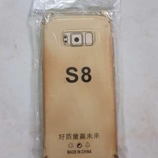 Case Samsung S8 Anti Crack