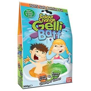 Colour Change Gelli Baff (Zimpli Kids)