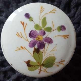 Dressing Table Ceramic Piece