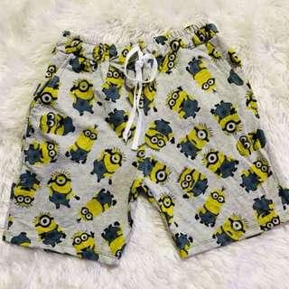 Sweat Shorts (Like Uniqlo) 12
