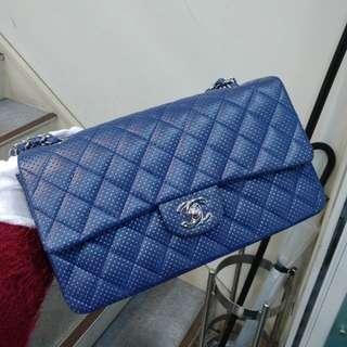 Chanel classic lamb 25 cm