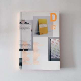I Love Type (vol.4) I Love DIN by Victionary