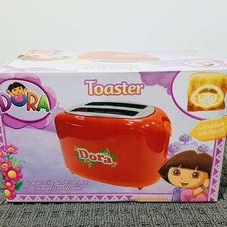 Dora The Explorer Toaster