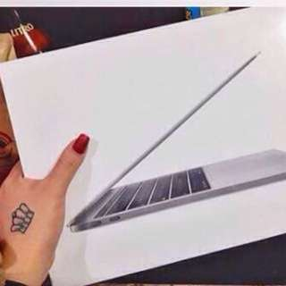 """Mac book Pro 2018 """"13"""""""