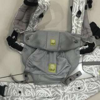 LILLEBABY CARRIER up to 20kgs/48m