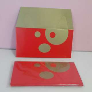 Red Packets (Metro)
