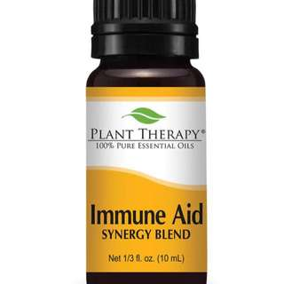 Plant Therapy Immune Aid Essential Oil