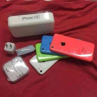 Original Iphone 5c