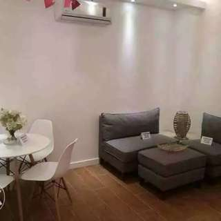 Rent to own condo unit as low as 5k permonth