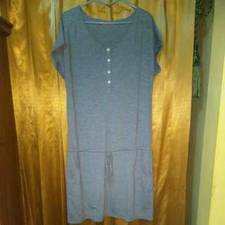 Ninety Degrees Dress
