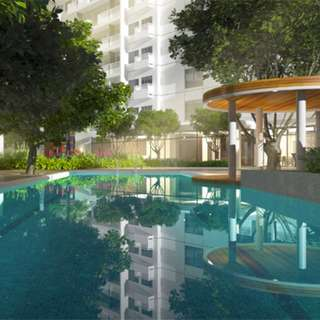 (Direct Buyer Only)Spring Residences- Bicutan