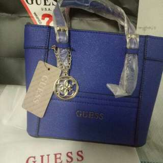 Guess delaney Mini Authentic