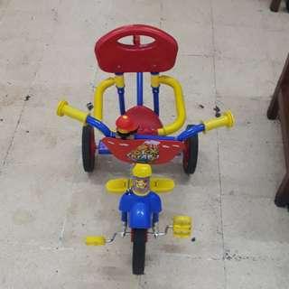 jual rugi sepeda anak roda 3