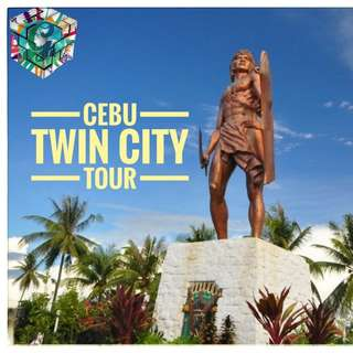 CEBU CITY TOURS ALL IN PACKAGE
