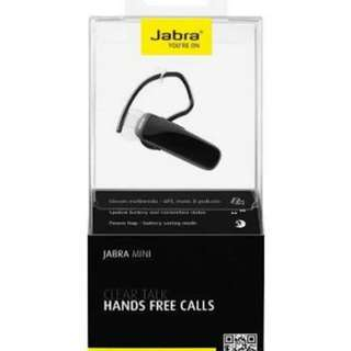 Brand new Jabra Mini Wireless Bluetooth headset