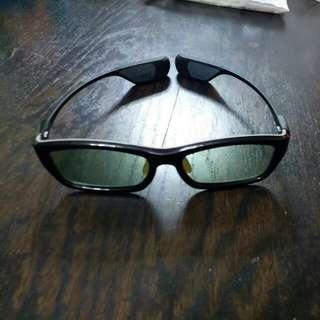 Samsung 3D眼鏡