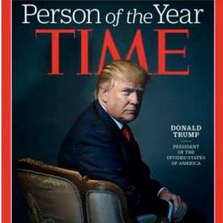 Time Magazine PDF Digital Subscription
