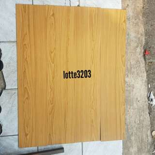lantai vinyl lotte 2mm harga ekonomis