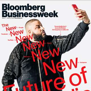 Bloomberg Businessweek PDF Digital Subscription