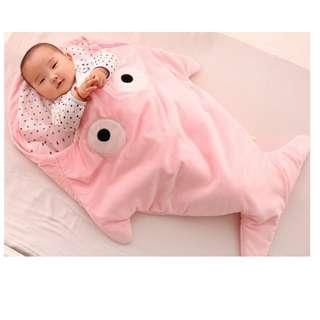 Baby Shark Sleeping Bag (FREE SHIPPING)