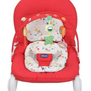Chicco Hoopla Bouncer (ACCEPTING BDO REWARD POINTS AS PAYMENT)