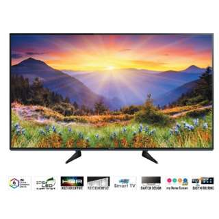 """PANASONIC 49"""" 4K HDR ULTRA HD SMART LED TV (PAYMENT AFTER DELIVERY)"""