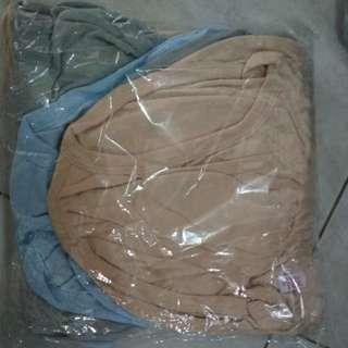 Celana dalam cwo Ukuran XL 6pcs