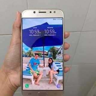 Samsung J7 Pro 2017