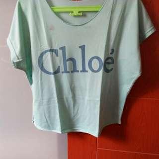 T-shirt Chloe