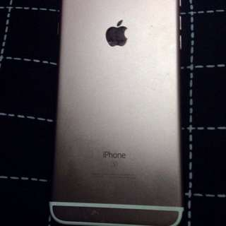 For Sale: Iphone 6s plus 64GB Factory Unlocked RoseGold