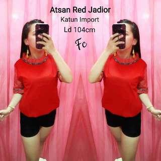 Atsan Red Jadior