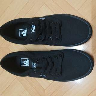 Original Vans Sneakers Shoes