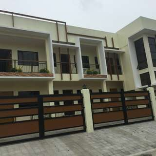 Apartment Unit in Las Piñas City