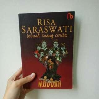 Maddah Risa Saraswati