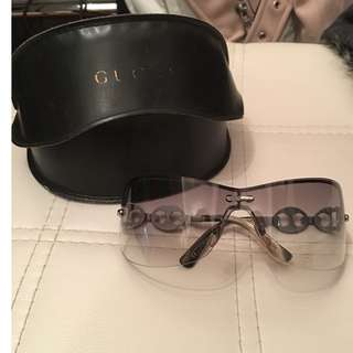 Gucci Sunglasses 太陽眼鏡