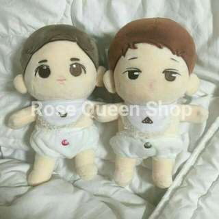 Baby EXO DOLL