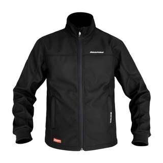 Respiro Neo Easy Ride R1 jacket windproof biker