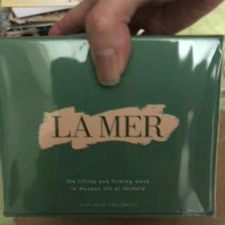 Lamer lifting & firming mask