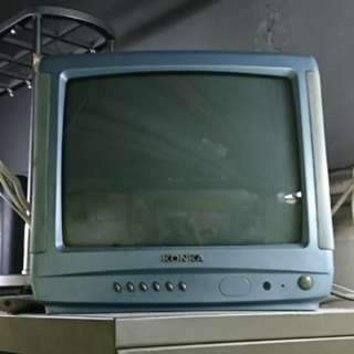 "KONKA 14"" TV"