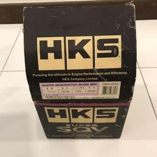 HKS Blow off Valve