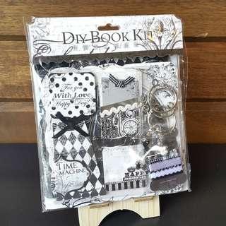 Valentine's/ DIY Book Kit/ photo album/ Photo Book/ Gift