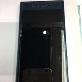 Sony XZ 👀藍色 64GB