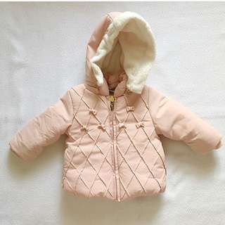 Chicco Thermal jacket (From US)