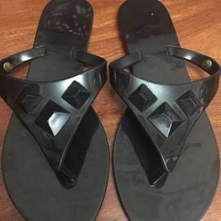 melissa slippers repriced