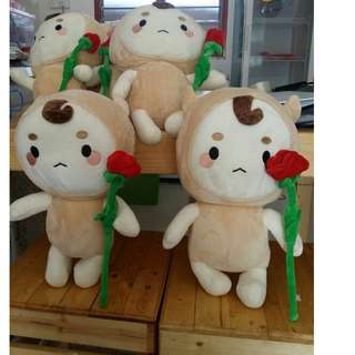 Goblin Plush Toy 45cm  ( HOT SELLING)