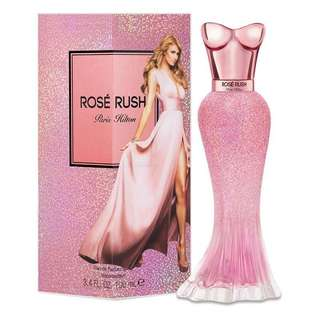 PARIS HILTON ROSE RUSH EDP FOR WOMEN (100ml) Pink